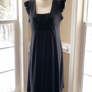 Black Dress Size Large